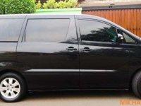 Toyota Alphard 2005 dijual cepat