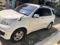 Jual Toyota Rush 2014 Manual