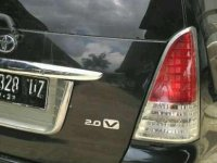 Jual Toyota Kijang Innova 2005 Automatic
