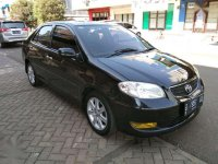 Jual Toyota Vios 2004 Automatic