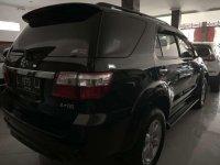 Jual Toyota Fortuner 2010 harga baik