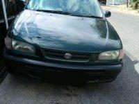 Jual Toyota Corolla 1996, KM Rendah