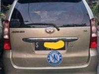 Jual Toyota Avanza 2005, KM Rendah