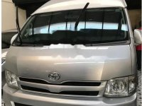 Jual Toyota Hiace 2012, KM Rendah