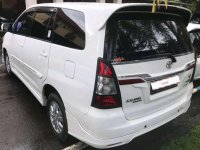 Jual Toyota Kijang Innova 2014 Automatic