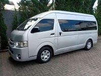 Toyota Hiace dijual cepat
