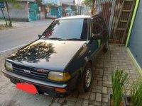 Toyota Starlet 1988 bebas kecelakaan