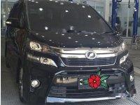 Jual Toyota Vellfire ZG harga baik