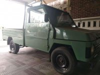 Jual Toyota Kijang Pick Up 1981 harga baik