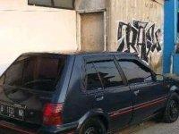 Toyota Starlet 1989 dijual cepat