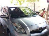 Toyota Yaris 2010 bebas kecelakaan