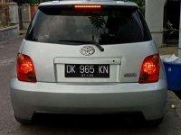 Toyota IST 1.5 Manual dijual cepat