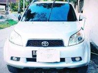 Toyota Rush 2009 bebas kecelakaan
