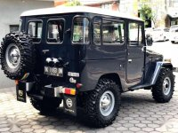 Jual Toyota Hardtop 1983, KM Rendah