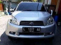 Jual Toyota Rush 2009, KM Rendah
