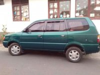 Toyota Kijang 2007 bebas kecelakaan