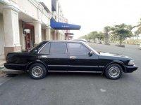 Toyota Crown 1989 dijual cepat