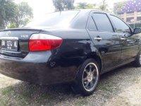 Jual Toyota Vios 2003 harga baik