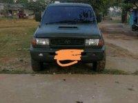 Toyota Kijang 1998 bebas kecelakaan