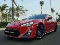Jual Toyota 86 TRD harga baik