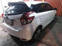 Toyota Yaris G dijual cepat