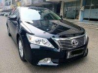 Toyota Camry 2012 bebas kecelakaan
