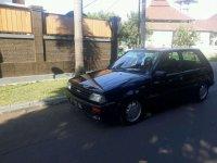 Toyota Starlet 1988 dijual cepat