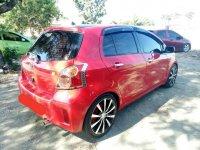 Jual Toyota Yaris 2013 harga baik