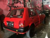 Jual Toyota Starlet 1990 Manual
