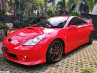 Jual Toyota Celica 2000, KM Rendah