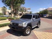 Jual Toyota Land Cruiser 1996, KM Rendah
