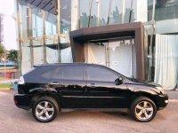 Jual Toyota Harrier 2012 harga baik