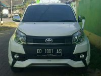 Jual Toyota Rush 2015 Manual