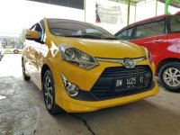 Jual Toyota Agya 2019 harga baik