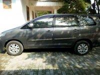 Toyota Kijang 2.4 dijual cepat