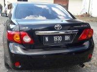 Jual Toyota Corolla Altis V harga baik