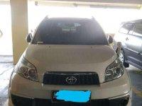 Butuh uang jual cepat Toyota Rush 2014