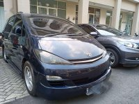 Jual Toyota Previa 2004 harga baik