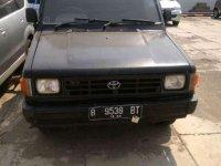Butuh uang jual cepat Toyota Kijang Pick Up 1995