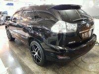 Toyota Harrier 2.4 bebas kecelakaan