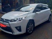 Toyota Yaris 2014 bebas kecelakaan