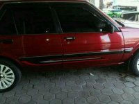Jual Toyota Corolla 1987, KM Rendah