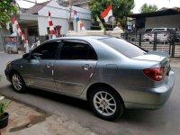 Jual Toyota Corolla 2007, KM Rendah