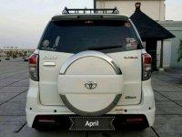 Jual Toyota Rush S harga baik