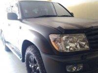 Toyota Land Cruiser 2005 dijual cepat
