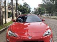 Toyota 86 TRD bebas kecelakaan