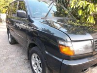 Toyota Kijang 1997 dijual cepat