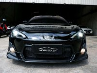 Butuh uang jual cepat Toyota 86 2012