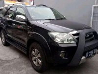 Jual Toyota Fortuner 2007 Automatic