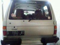 Jual Toyota Kijang 1996 harga baik